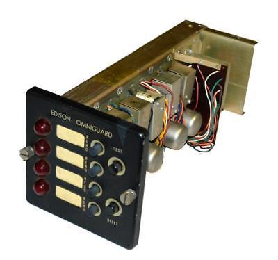 Edison 80099 410-00101 Omniguard Monitor Plug-in Module 115 Volts 25 Va