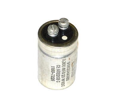 Stm 91m25ha332 Capacitor 3300 Mfd 25 Wvdc