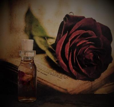 SOUL MATE Ritual Oil Anointing Oil Potion Elixir ~ Wicca Witchcraft Pagan