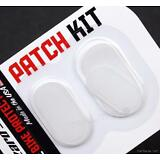 Lizard Skins Clear Adhesive Bike Frame Cable Rub Patch Protector Kit 8-Patches