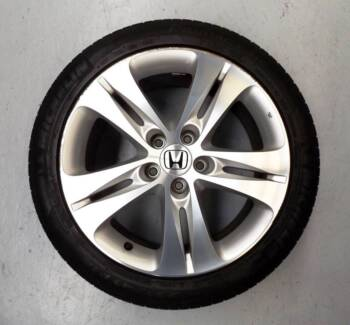 """18"""" HONDA ACCORD CRV OEM ALLOY WHEELS AND TYRES $590 Ferntree Gully Knox Area Preview"""