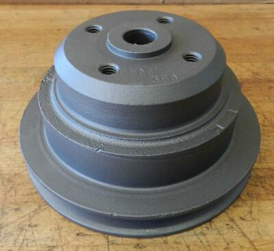 Clark Forklift Continental Engine Used Water Pump Pulley F226k360 5-12 Dia