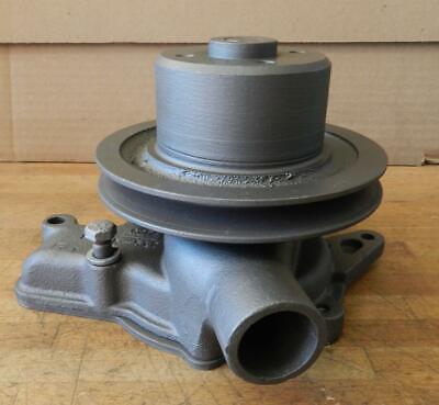 Forklift Continental Engine F135 4-cyl Rebuilt Water Pump F400k512 F400k5121