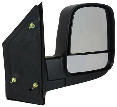 NEW RIGHT DOOR MIRROR FIT CHEVROLET EXPRESS 1500 2500 3500 2008-2015 NON-POWERED