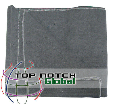 24 Vault Pad Moving Blankets - Needle Punch Storage Protection Pad -44lbs Bnd