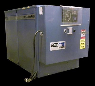Aec Ncgw-5 6 Ton Water Cooled Chiller - 5 Hp 12 Gpm - 460v 3 Ph