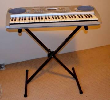 Yamaha PSR-275 Keyboard Sydney Region Preview