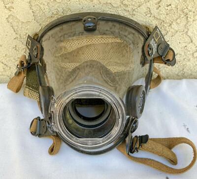 Scott Scba Mask Av2000 Full Facepiece Large