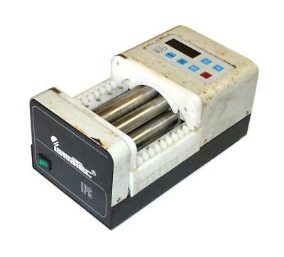 Cole-parmer Ipc Ismatec 76001-22 Peristaltic Pump 115230 Volts - Sold As Is