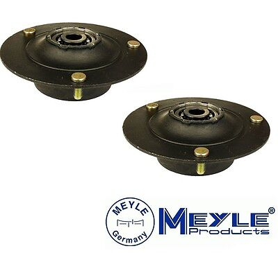Used, For BMW E10 E21 Pair Set of Front Left & Right Shock Strut Mounts Premium Brand for sale  Shipping to Canada