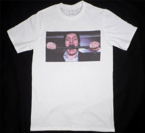 Mâchoires james bond t-shirt taille xxxl 007 spy mi6 supreme rétro vintage
