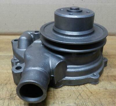 Clark Forklift Continental Engines New Water Pump Tm27k6102 5-12 Pulley