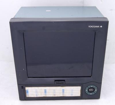 Yokogawa Dx230-1-2 Style S4 Daqstation Digital Data Acquisition Station