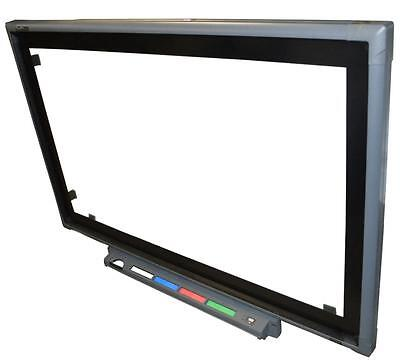 Smart Board Pa365 Interactive White Board 72 X 56 X 21 - Sold As Is
