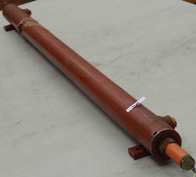 Hydraulic Cylinder 35 Stroke 1 Shaft 1-78 Bore 34 Threads