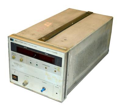 Hewlett Packard Hp Agilent 6023a Dc Power Supply 0-20 Vdc 0-30 Amps