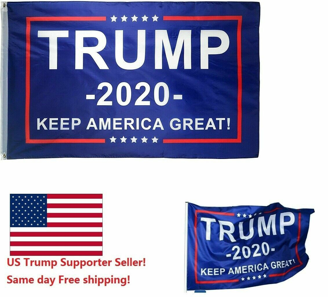 trump 2020 keep america great president maga