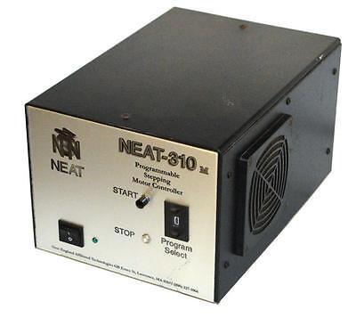 Neat 310-mdm7 Programmable Stepping Motor Controller