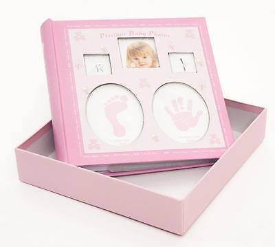Fotoalbum Baby Nr.2A für 200 Bilder in 10x15