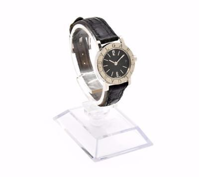 Ladies Steel Bulgari Bulgari-Bvlgari Watch BB23SLD for sale  Shipping to India