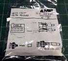 AMP Industrial Power Plugs