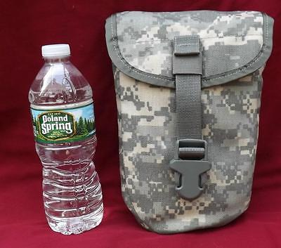 Entrenching Tool Carrier Pouch - MOLLE Compatible - New U.S. Military Surplus ()