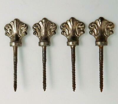 "DECORATIVE SCREW #8 X 3//4/"" PHILLIPS OVAL HEAD ANTIQUE COPPER  PACK OF 25"