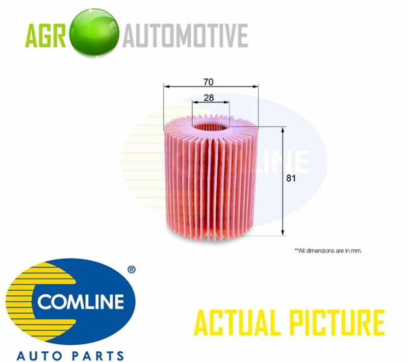 COMLINE ENGINE OIL FILTER OE REPLACEMENT CTY11172
