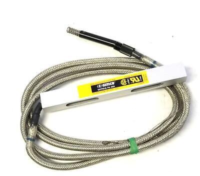 """New Simco MEB Shockless Static Bar 7000V RMS 6-1/2"""", usado comprar usado  Enviando para Brazil"""