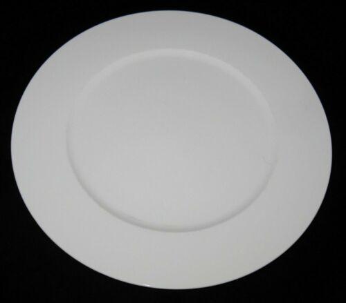 "Villeroy & Boch ROYAL  Charger Platter 12"" NEW, Unused Set of 4"