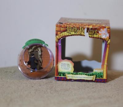 Harry Harry Potter Deluxe Hanging Christmas Ornament With Magic Mirror Enesco
