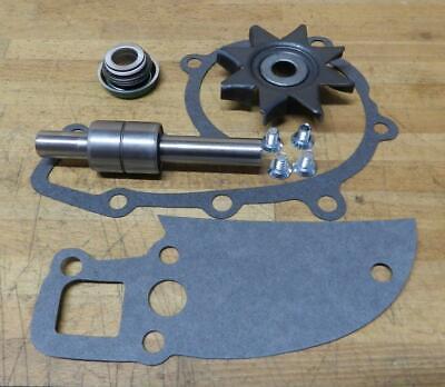 Lincoln Welder Sa-200-250 F162 F163 Continental New Water Pump Kit-1 F400k514