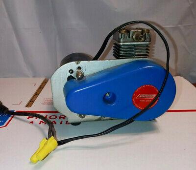 Dayton Speedaire Compressor Model 2z928 Day Ton Compressor