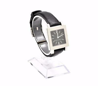 Ladies Stainless Steel Bvlgari Watch Model # SQ 29 SLD for sale  Shipping to India