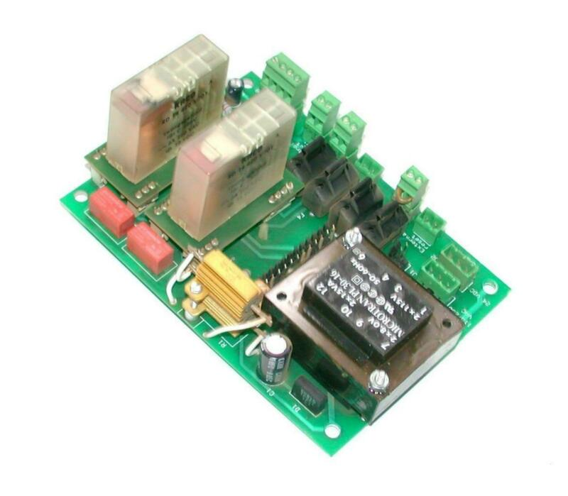 Miller Edge  FSCC PCB1  Power Supply Circuit Board