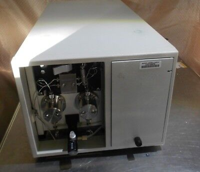 Waters Hplc Chromatography 600 Multisolvent Delivery Pump Wat062349 Nice