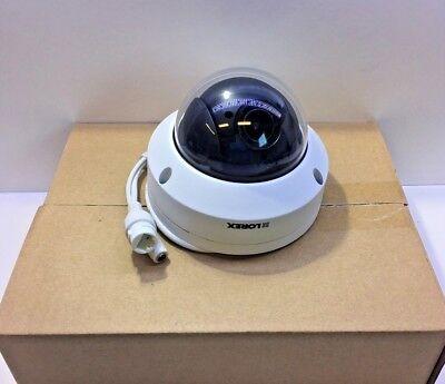 Lorex LNZ32P4-C 4X IP PTZ PoE 2MP DOME SECURITY CAMERA (Poe Ptz Camera)