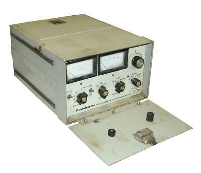 Ird Mechanalysis 345 Vibration Analyzer Dynamic Balancer - Sold As Is