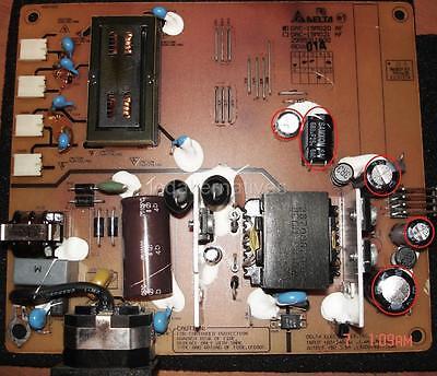 Repair Kit, Acer X223w, LCD Monitor, Capacitors