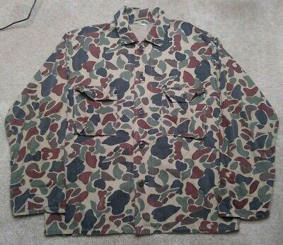 80s Tops, Shirts, T-shirts, Blouse   90s T-shirts 1970s / 1980s Duck Hunter Beo Gam Beogam Hunting Camo Shirt Post-Vietnam War $55.00 AT vintagedancer.com