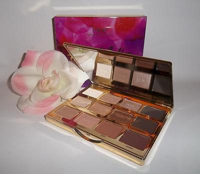 Tarte Cosmetics Tartelette In Bloom Amazonian Clay Eye Shadow Eyeshadow Palette