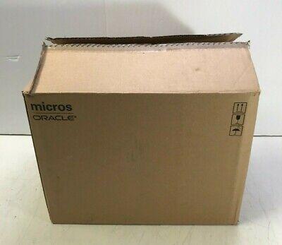 Epson Tm-u220b Micros Oracle Printer Idn Interface Micros Dual Jack