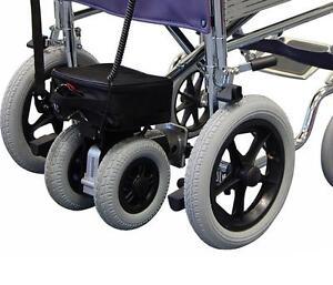 Electric Wheelchair Motors