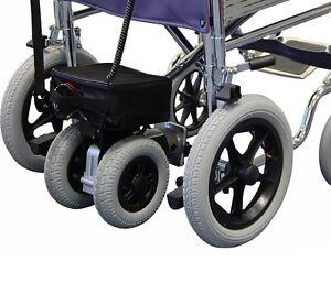 RMA Roma Electric Wheelchair Powerpack Motor twin wheel with reverse