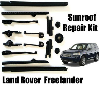 Genuine LAND Rover Freelander 1 RH TETTO APRIBILE RUNNER EFI100021