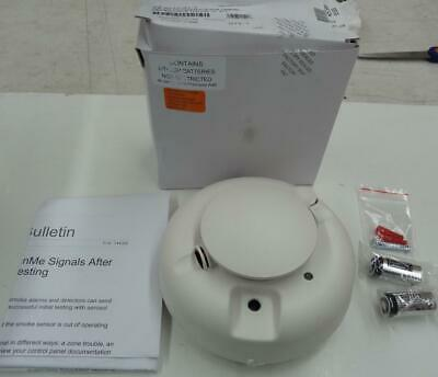 ESL 500N Series 2 Wire Smoke Detector works with Ademco NEW IN BOX
