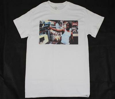 Menace II Society O-Dog White T-Shirt S-3XL 2 society friday hip hop rap smokey