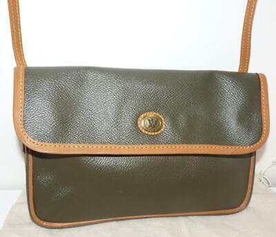 Victor Hugo Vintage Crossbody Waist Belt Bag