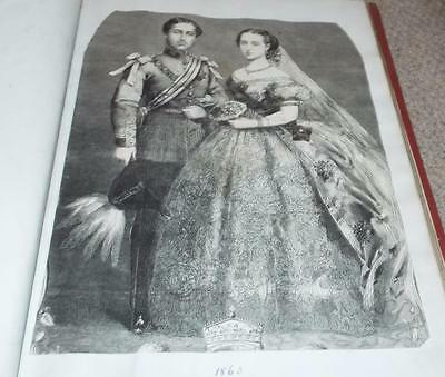 Victorian Royalty Sketches Book - Fashion Cuttings - Angels & Bermans