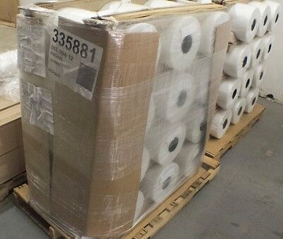 Roll 26 Inch X 2400 Ft Heat Shrink Film Pin Holes Vented 26 X 2400 Perforated